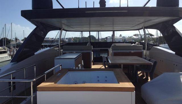 Bodacious Charter Yacht - 2