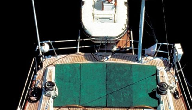 Mr Geko Charter Yacht - 4