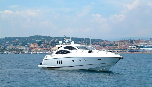 Luciano Charter Yacht - 2