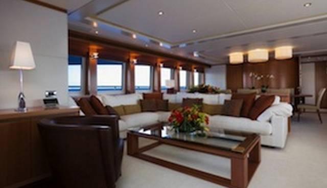 San Bernardo Charter Yacht - 7