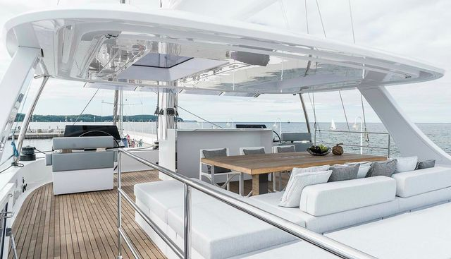 7X Charter Yacht - 4