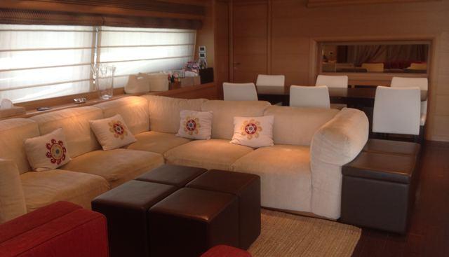 Aquaholic Charter Yacht - 6
