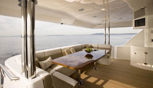 Northcoast 87 MY Charter Yacht - 5