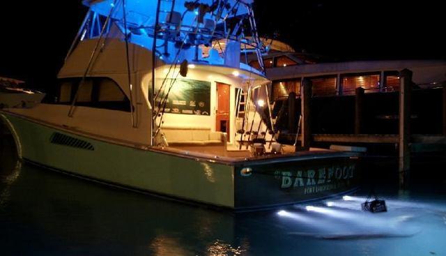 Barefoot Charter Yacht - 2