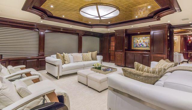 True Love Charter Yacht - 7