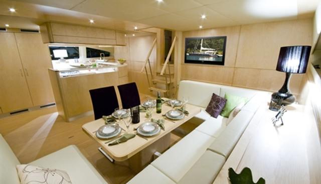 Jambo Charter Yacht - 7