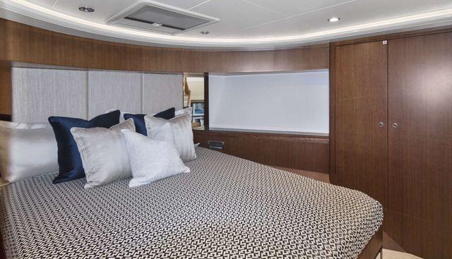 Ocean Rose Charter Yacht - 8