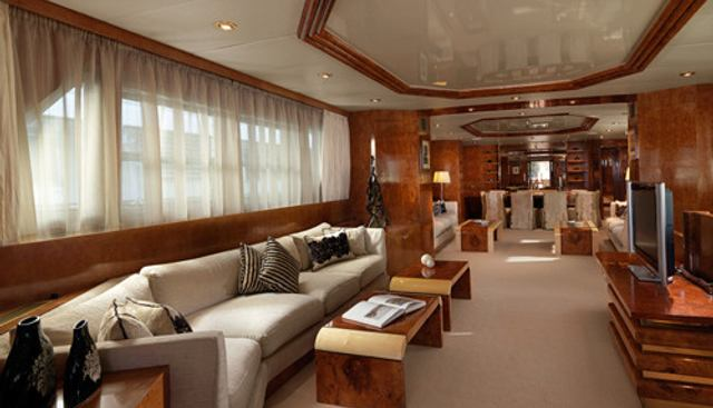 Anmad Charter Yacht - 6