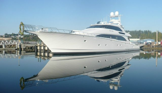 Cielo Mare Charter Yacht - 2