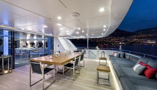 Grayzone Charter Yacht - 7