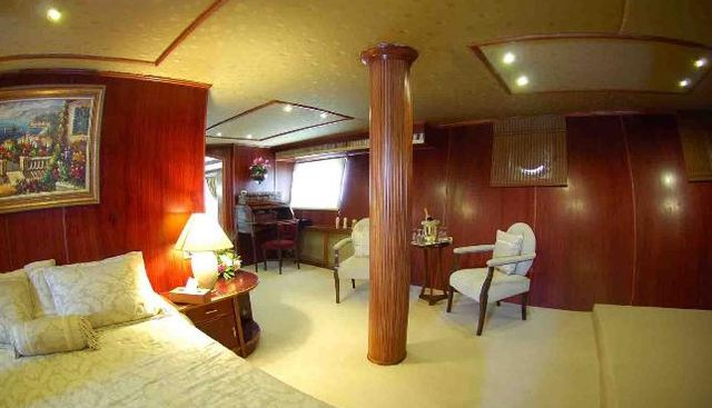Blue Dawn Charter Yacht - 8