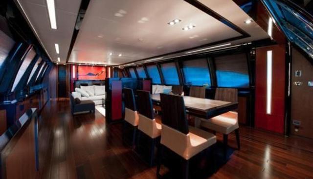 Izumi Charter Yacht - 7