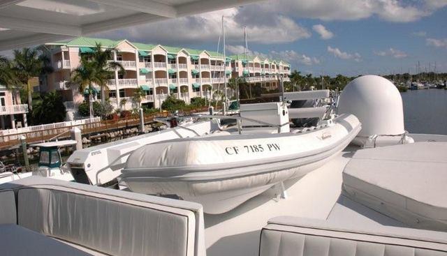 Wanderlust Charter Yacht - 5