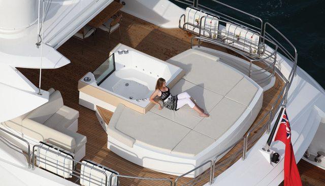 Regulus Charter Yacht - 5