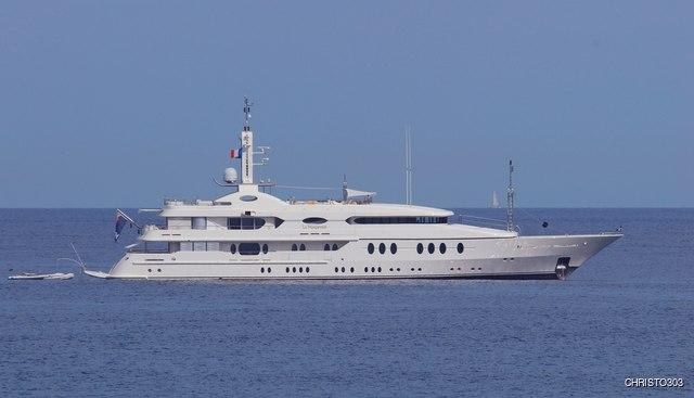 La Masquerade Charter Yacht - 3