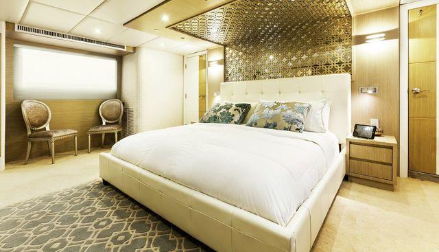 Stella Maris Charter Yacht - 7