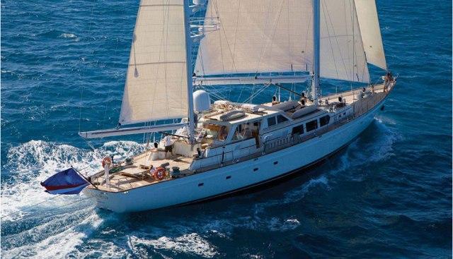 Galileo G Charter Yacht - 5