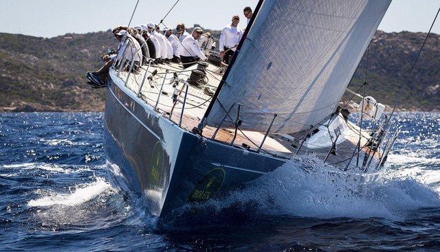 Kallima Charter Yacht - 2