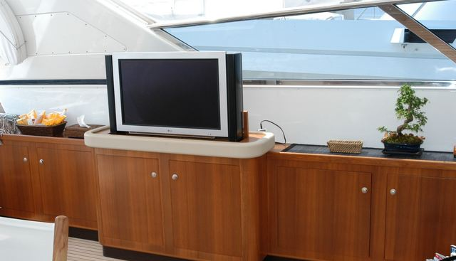 Equilibrium Charter Yacht - 6