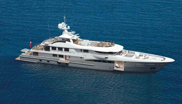 Papa Charter Yacht - 3