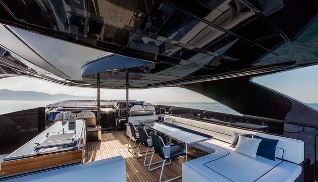 Elysium I Charter Yacht - 4