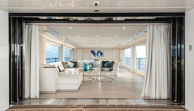 Taboo of the Seas Charter Yacht - 6