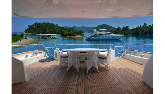 Dream Yacht Charter Yacht - 3