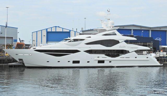 Aladdin Charter Yacht - 4