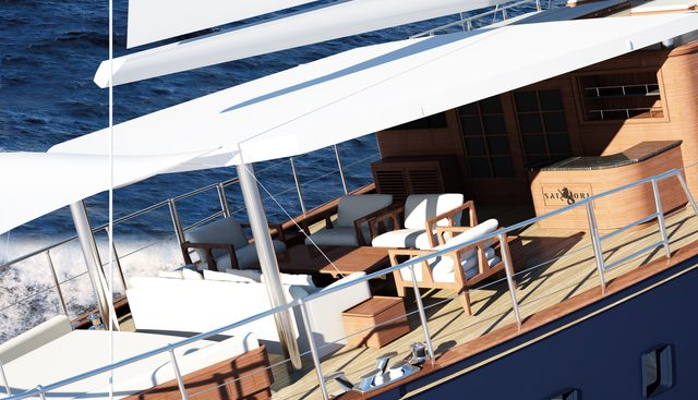Satori Charter Yacht - 5