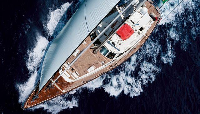 Heritage Charter Yacht - 3