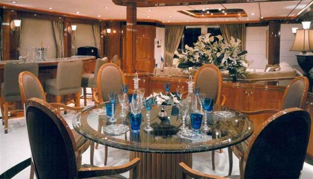 My Destiny Charter Yacht - 4
