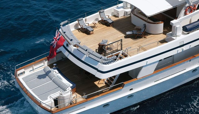 Fiorente Charter Yacht - 4