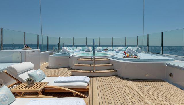 La Mirage Charter Yacht - 2