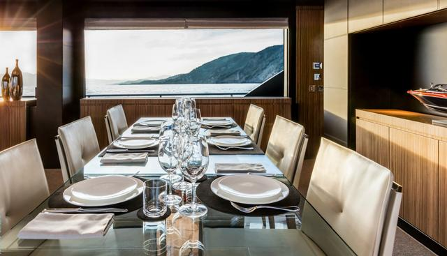 Ruzarija Charter Yacht - 6