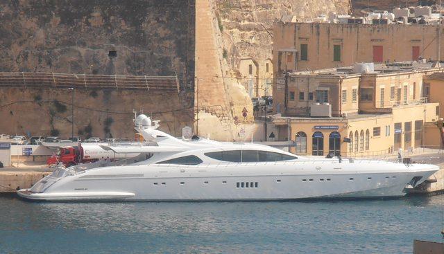 Samhan Charter Yacht - 2