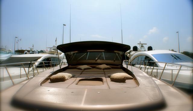 Of Villa Romana Charter Yacht - 3