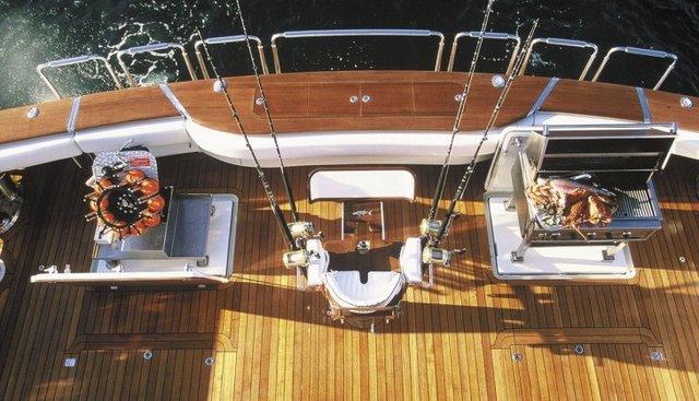 Mea Culpa Charter Yacht - 6