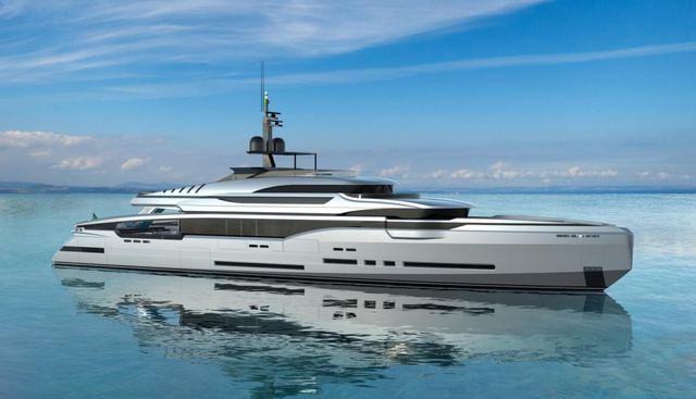 Avalon 48 Cobra Charter Yacht