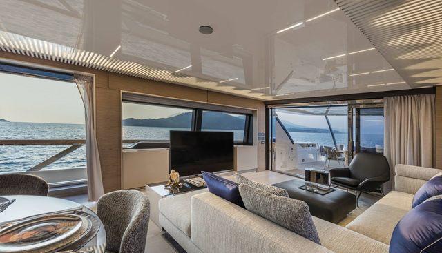 Piola Charter Yacht - 3