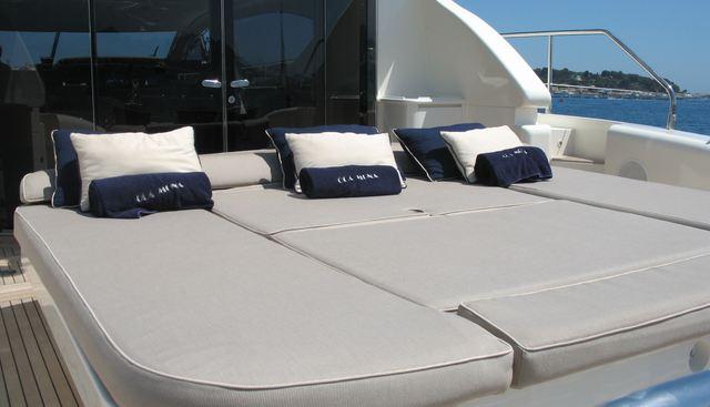 Ola Mona Charter Yacht - 4