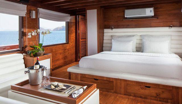 Samata Charter Yacht - 8