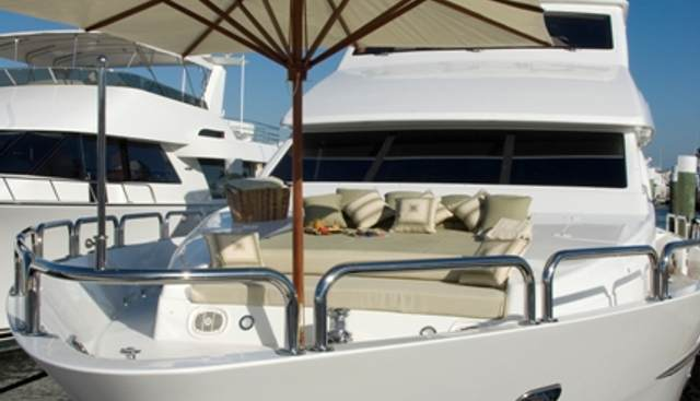 Tigers Eye Charter Yacht - 2