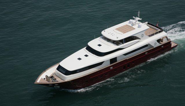 Magnolia Charter Yacht - 2