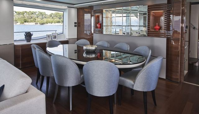 Anka Charter Yacht - 8