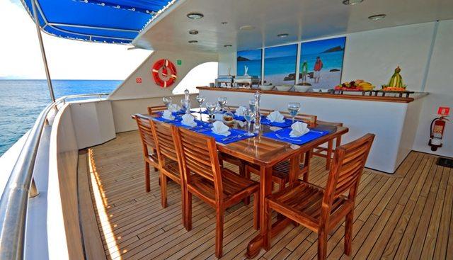 Ocean Spray Charter Yacht - 4