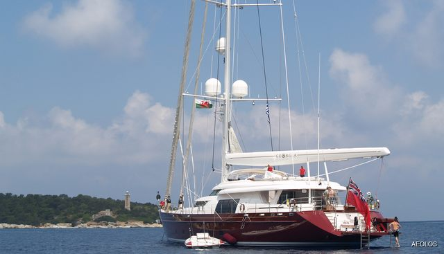 Georgia Charter Yacht - 4