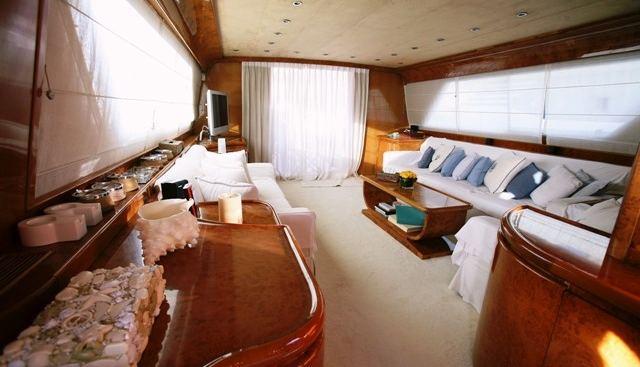 Bien Estar Charter Yacht - 4