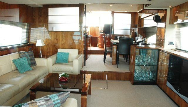 D5 Charter Yacht - 6