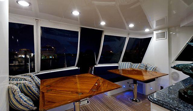 Ambling Along Charter Yacht - 5