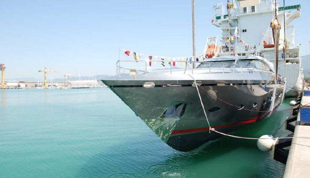 Seafire Charter Yacht - 8